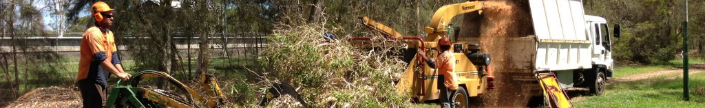 land clearing and lot clearing okc